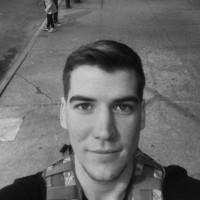 Gavin Forrest's Headshot