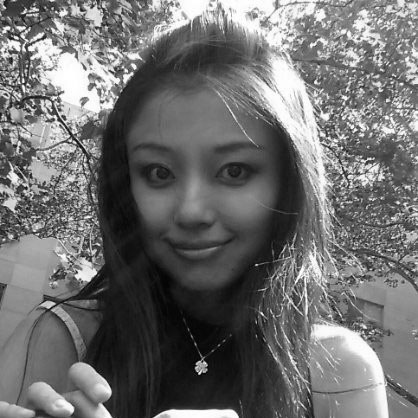 Layla Yang's Headshot