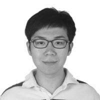 Tianyi Cong's Headshot